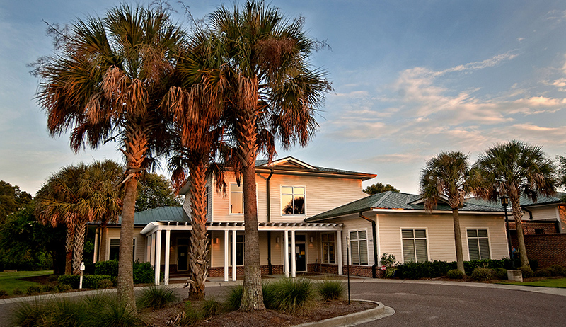 Lowcountry Senior Center
